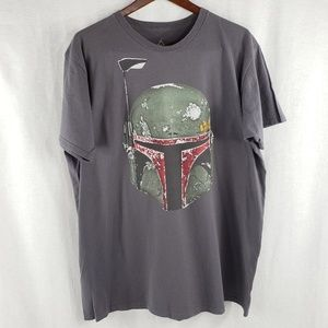 Disney Star Wars Boba Fett Tee XL